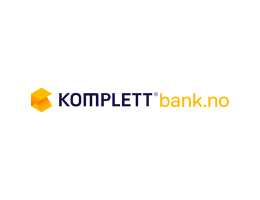 Komplettbank Logo